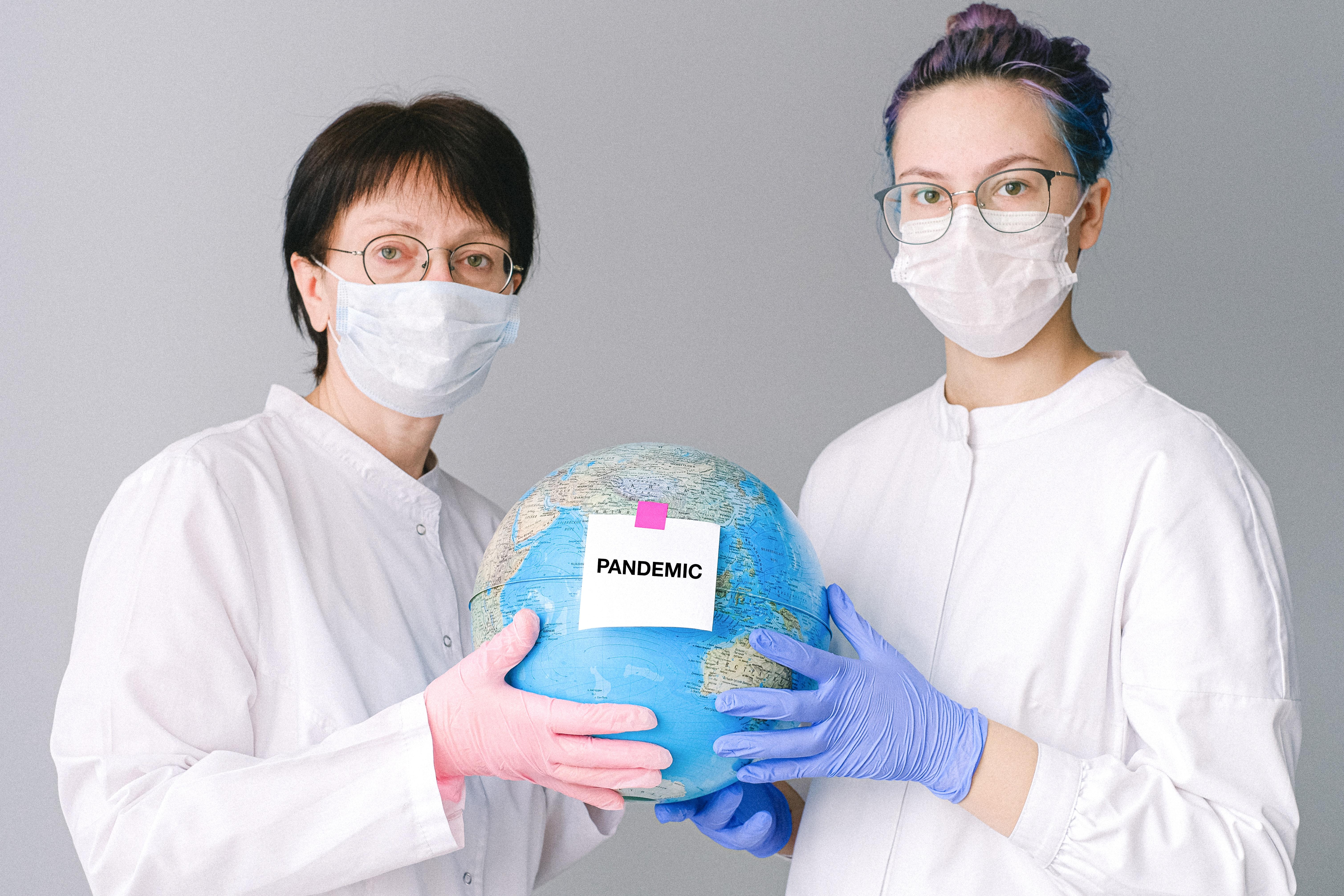 Vědci ze Sibiře našli účinnou látku pro boj s koronavirem.